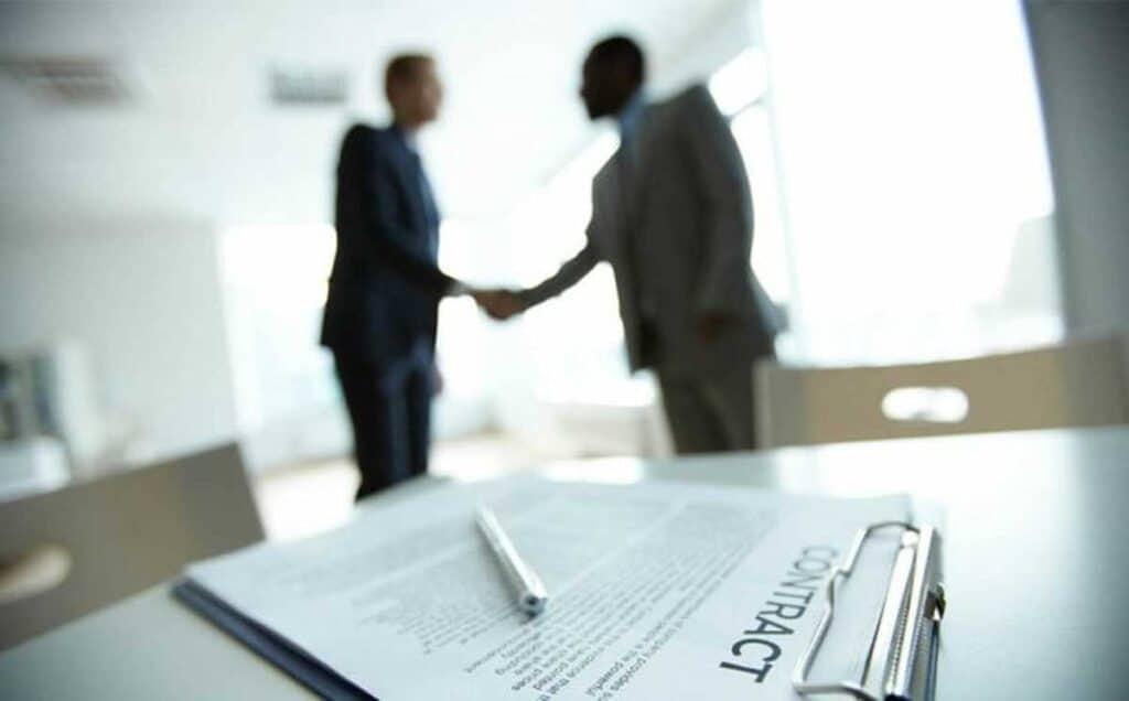 AMC Contract Dubai
